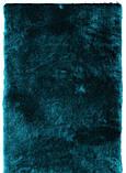 Індійські килими бірюзового кольору, яскраві килими в Одесі, фото 5