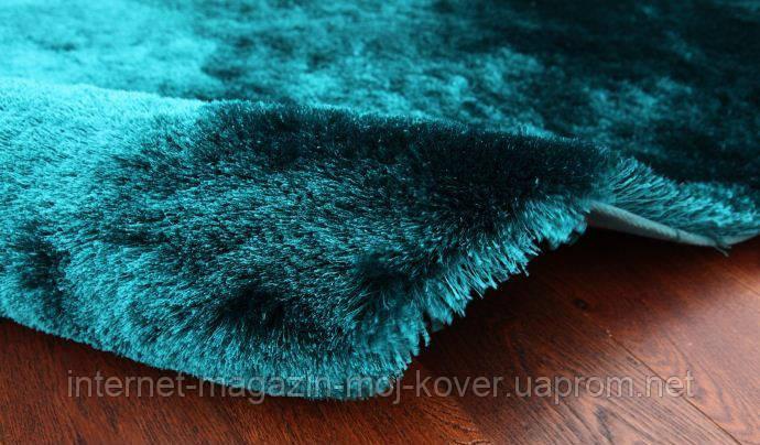 Індійські килими бірюзового кольору, яскраві килими в Одесі