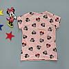 Футболка Minnie Mouse для девочки., фото 2