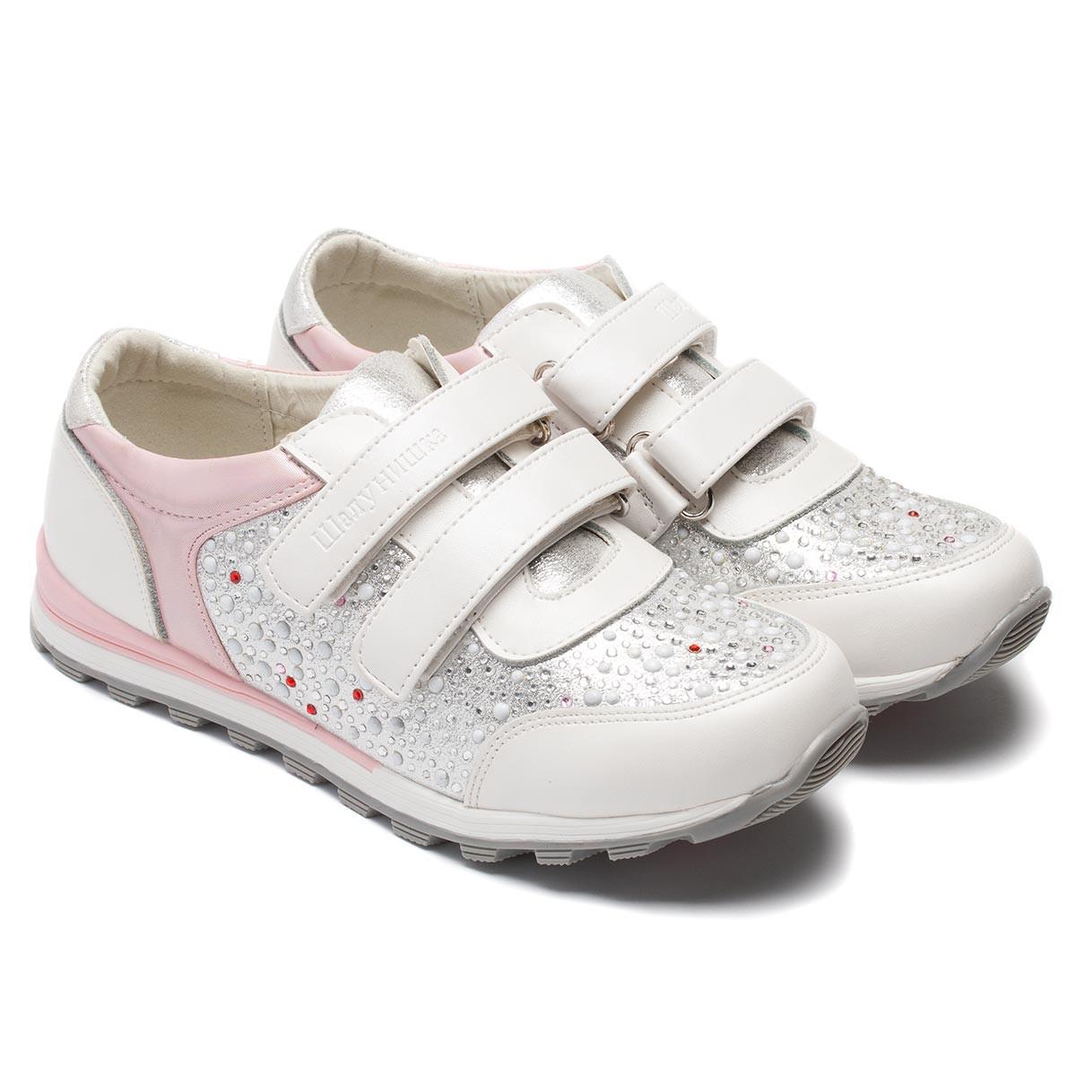 Спортивная обувь для девочки, Шалунишка Ортопед размер 37
