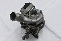 Турбина Фольксваген Туарег, Ауди А4 - А6 - А8 3.0тди Audi A4 - Audi A6 - Audi A8 - VW Touareg 3.0TDI