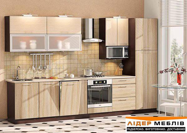Кухня КХ-87 (3,4 м), фото 2