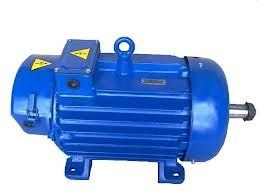 MTF211А6 электродвигатель крановый 5,5 кВт 925об/мин