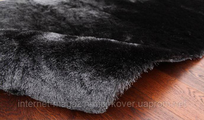 Килим графітовий, килими для інтер'єру, килими кольору антрацит