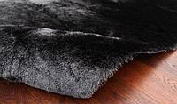 Ковер графитовый, ковры для интерьера, ковры цвета антрацит, фото 1