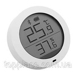Датчик температуры и влажности Xiaomi MiJia Bluetooth Hygrothermograph (LS101005350)