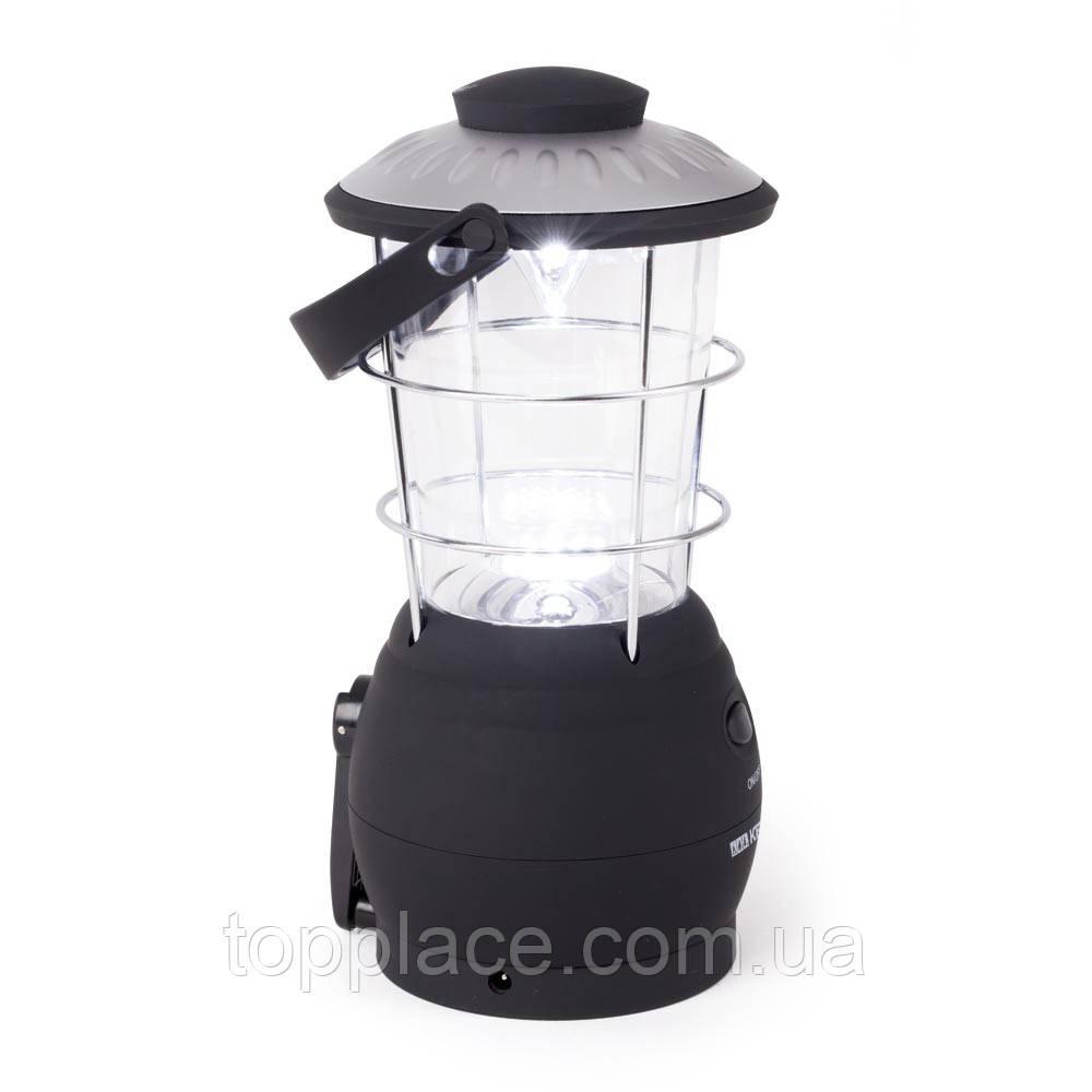 Динамо-лампа Кемпинг SG-1005 (4820152614230)