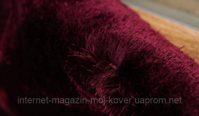 Купить ковер темно фиолетового цвета, ковры цветные дизайнерские под заказ