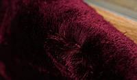 Купить ковер темно фиолетового цвета, ковры цветные дизайнерские под заказ, фото 1