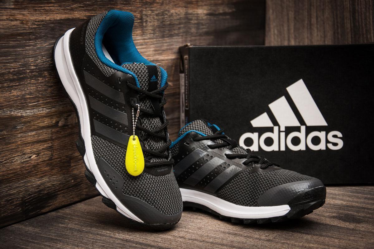 ce716737b Мужские кроссовки в стиле Adidas Duramo 7, черные , цена 1 885 грн., купить  в Одессе — Prom.ua (ID#940947226)