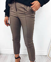 Стильные женские брюки с карманами  зл1171, фото 1