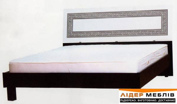 Бася Нова (Олімпія) Ліжко 160 (каркас), фото 2