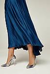 2272 юбка Армани, бирюза (M), фото 3