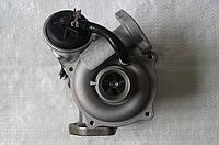 Турбина Фиат Добло 1.3 дизель ( Fiat Doblo / Fiat Punto / Opel Corsa )