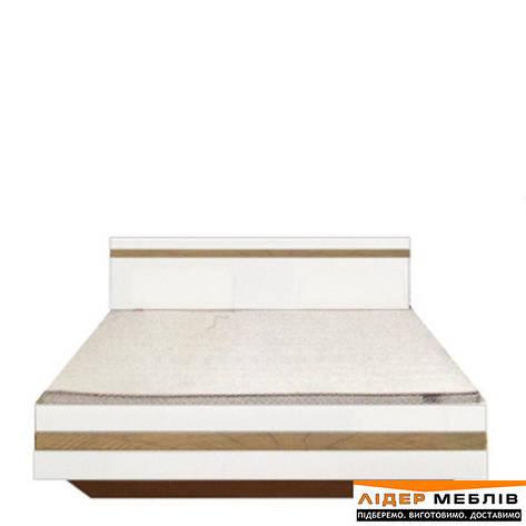 Вудс Ліжко (з підйомним механізмом) LOZ 160, фото 2