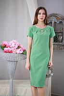 Элегантное женское платье р.50-52-54 Yam165_3