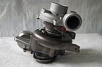 Турбина Мерседес Вито, Спринтер (2003-2009) 2.2ТД - Mercedes Sprinter 2, Mercedes Vito, Mercedes Viano