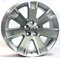 Автомобильные диски Mitsubishi WSP ITALY W3004 POSEIDONE
