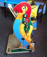 Вертикализатор детский Попугай Ноэль