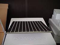 Лейка душевой системы (квадратная), 200*200 мм
