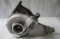 Турбина Мерседес Спринтер 216/ 316/ 416 (с 2004 г.) 2.7 ТД - Mercedes Sprinter