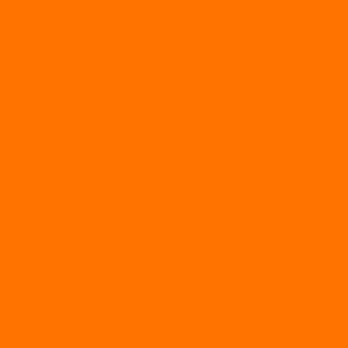 Фетр жесткий 2 мм, 50x33 см, ЯРКО-ОРАНЖЕВЫЙ, Китай