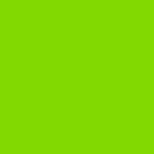Фетр жесткий 2 мм, 50x33 см, ЛАЙМОВЫЙ, Китай