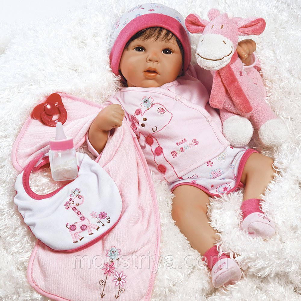 купить куклы реборн мастеров