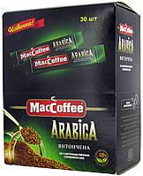 Кофе растворимый MacCoffee  Arabica 20г.
