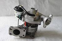 Турбина Пежо, Ситроен, Форд (2002-2008) 1.4 дизель - Peugeot, Citroen, Ford