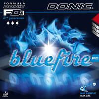 Накладка для настольного тенниса Donic Bluefire M2, фото 1