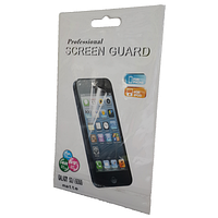 Матовая Защитная Плёнка LG G3 S, фото 1