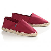Еспадрильї Espadrilles by ASOS - Classic Red