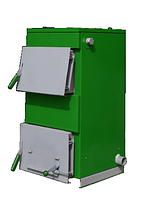 Твердопаливний котел Колві Євротерм КТК 12 квт, фото 1