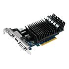 Видеокарта ASUS PCI-Ex GeForce GT 630 SILENT 2048MB GDDR3 бу
