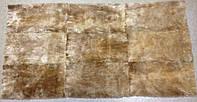 Пластина нутрия щипанная беж 120*60 см, фото 1