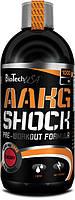 AAKG Shock Extreme (1 l cherry) предтренировочник