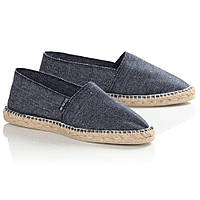 Еспадрильї Espadrilles by ASOS - Classic Denim
