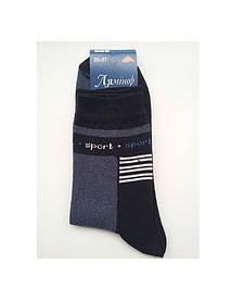 Шкарпетки чоловічі Лямінорстрейч (10 пар в упаковці)