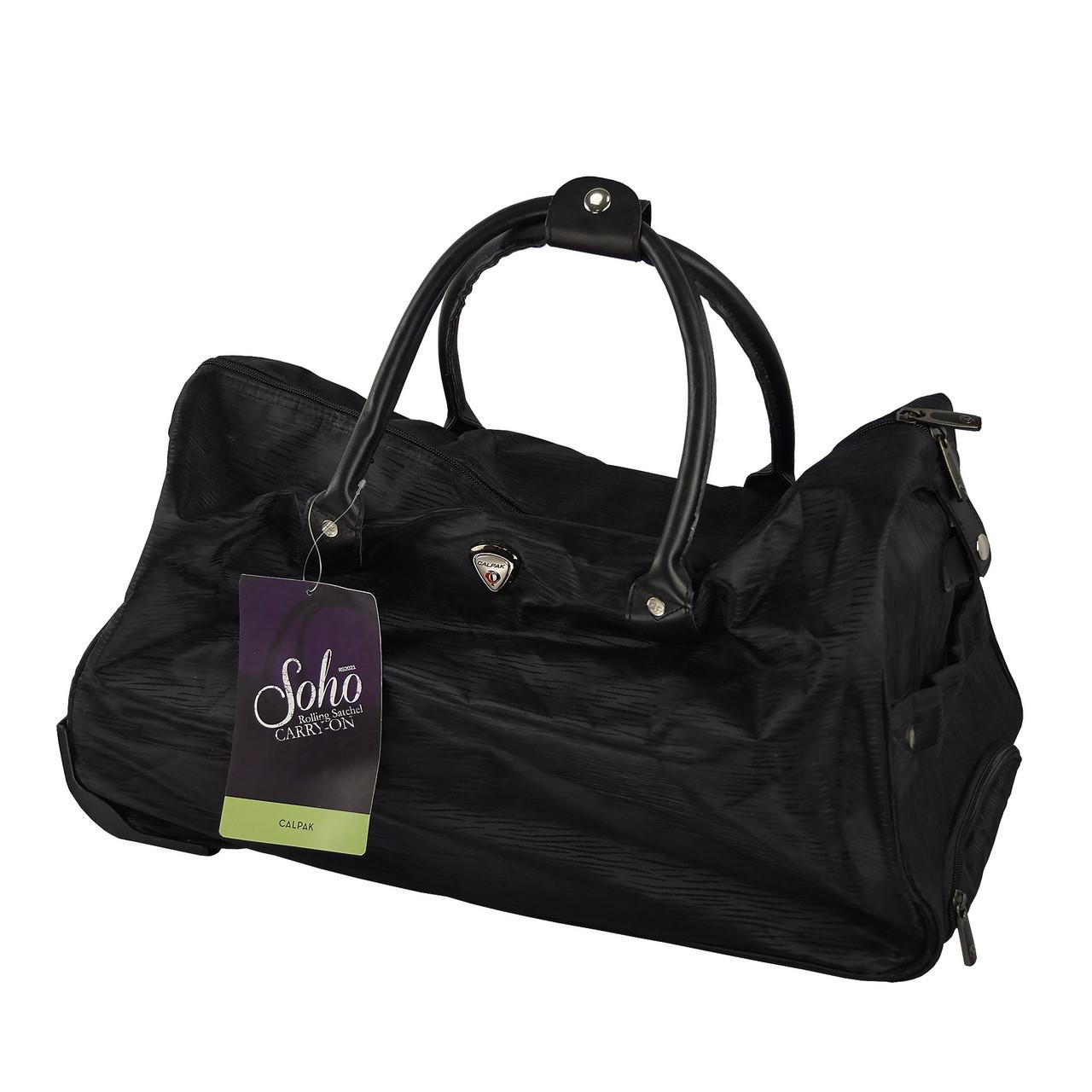 6861c1c781ce Дорожная сумка на колесах Calpak | дорожные сумки (дорожні сумки)| Это  конкурент