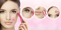 Массажер для глаз, Массажер от морщин вокруг глаз eye anti wrinkle massager, массажер от мешков вокруг глаз