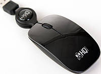Мышь HQ-Tech HQ-MA80 Black, фото 1