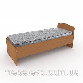 Кровать  -80 800х845х2042мм    Компанит