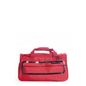 Дорожная сумка V&V CT-810-50 BAG красный