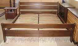 """Кровать для гостиниц """"Грета Вульф"""". Массив - сосна, ольха, береза, дуб., фото 2"""