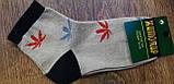 Женские стрейчевые носки Житомир ,,Конопелька,,23-25, фото 4