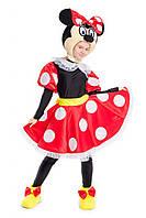 """Минни Маус """"Minnie Mouse"""" взрослый костюм для аниматоров"""