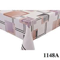 Клеенка (1148A) силиконовая, без основы, рулон. Китай. 1,37м/30м