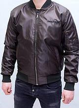 Куртка ветровка мужская DSquared2 хаки
