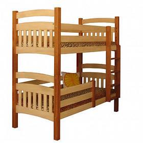 Двухъярусная кровать-трансформер «Анкона-2» 190см